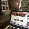 Clickche: Jesús Castro o cómo hacer de un reportaje una auténtica experiencia