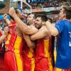 El UCAM Murcia lucha por los Playoff