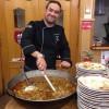 Un fin de semana de excelencia gastronómica en Casa Sebastián