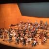 La Orquesta Sinfónica y David Abellán graban el 'Genteel dances' de Ginés Carrión