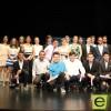 Graduación: IES Infanta Elena