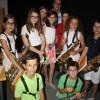 Los alumnos de la Escuela de la AJAM celebran audiciones de fin de curso
