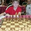 Carlos Molina, el sexto mejor ajedrecista de España Sub-8