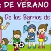 Las Aulas de Verano de los Barrios, la alternativa educativa para estas vacaciones