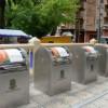 El Ayuntamiento mejora el servicio de recogida de basura en pedanías