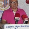 Juan Gil hace resumen del primer año de Gobierno en sus áreas