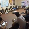 Primera reunión entre Ayuntamiento y asociaciones para la creación de zonas pipicán