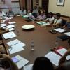 Ayer se llevó a cabo la reunión sectorial para estudiar las propuestas Leader