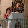 La Hermandad de Santa Mª Magdalena celebró la festividad de su imagen con una Eucaristía
