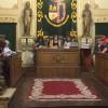 Hoy lunes, 25 de julio se celebra la sesión ordinaria del Pleno del Ayuntamiento
