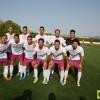Primera victoria de la temporada del Fútbol Club Jumilla