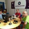 Tres pedáneos de La Torre del Rico contaban todo sobre sus fiestas en Antena Joven