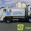 El nuevo camión de recogida de residuos ya está disponible