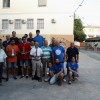 "El Club Ajedrez Coimbra, ganador del I Torneo Cuadrangular ""Ciudad de Jumilla"""