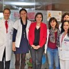 Más de 1.900 menores son atendidos al año por los profesionales de la Sección de Cardiología Pediátrica de la Arrixaca