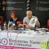 Jumilla recoge el testigo de Cangas de Morrazo para el 30 Encuentro Nacional de Cofradías de Semana Santa 2017