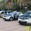 La Policía Local explica a los ciudadanos el funcionamiento y el material de su trabajo