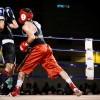 El boxeo volvió a ser protagonista en Jumilla el pasado sábado