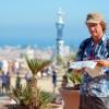 Los turistas extranjeros gastaron 42.942 millones hasta julio, un 7,9% más