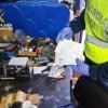 La Guardia Civil desmantela en Jumilla tres inmuebles dedicados al cultivo, secado y distribución de marihuana