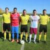 El Jumilla Club de Fútbol regresa a la senda de la victoria