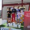 El equipo de Trail Running Hinneni, participó en una carrera en Ricote con buenos resultados.