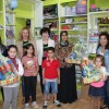 Los Álamos Libreria entrega los premios de su sorteo anual de material escolar y libros
