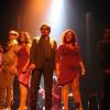 La apuesta arriesgada y contemporánea de 'Macbeth' conquistó el Teatro Vico