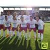 El Fútbol Club Jumilla sigue los pasos del líder Marbella, tras ganar 0-1 al Córdoba B