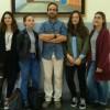 Dos alumnas de Jumilla, viven una estancia en Francia, gracias al proyecto de intercambio cultural Picasso