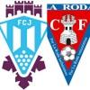El equipo de La Roda jugará su primer partido oficial en el campo de fútbol de la Hoya