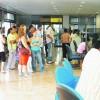 La Región de Murcia cerró septiembre con casi 2.500 afiliados más a la Seguridad Social