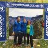 "Hinneni Trail Jumilla, viajó a Yeste para participar en la 5º edición del ""Mentiras vertical"""