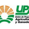 """UPA Murcia valora como """"muy escasas"""" las lluvias caídas en las últimas 24 horas."""