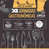 La mejor oferta enogastronómica de la Región de Murcia en Noviembre, la tienes en Jumilla,