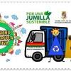 Ha llegado a Jumilla Cucuruch@ y la Patrulla Selectiva, para desvelarnos todos los secretos de la Recogida Selectiva de Residuos