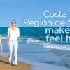 La Región de Murcia lanza en redes sociales la campaña 'Visit Murcia' como destino internacional