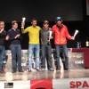 Hinneni Trail participó en la Falco Spain Ultra Cup en Cehegín