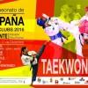Deportistas jumillanos asistirán al campeonato de España de taekwondo por clubs en Alicante