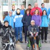 Amfiju finaliza las actividades del Día Internacional de la Discapacidad