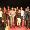 El Club de Ajedrez Coimbra, recibió el premio Hypnos a la Labor Deportiva