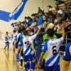 El Bodegas Juan Gil comienza el año frente a Palma Futsal
