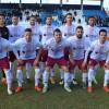 Seis jugadores se reparten los diecinueve goles conseguidos por el Fútbol Club Jumilla en lo que llevamos de liga.