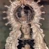 Carmen Herrera Diaz, presidirá la Hermandad de Nuestra Señora Santísima Virgen de la Soledad.