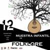 El Grupo de Coros y Danzas de Jumilla presenta la XII edición de la Muestra Infantil de Folklore