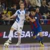 CRÓNICA. FC Barcelona Lassa 6-1 Bodegas Juan Gil Jumilla
