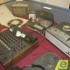 'Museo de la Radio', la historia del transistor en el Etnográfico Jerónimo Molina