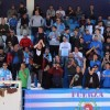 El árbitro confunde gritos de apoyo al portero Jero con gritos racistas a Traoré