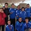 Excelente actuación de las atletas del Athletic Club Vinos D.O.P. Jumilla en el Campeonato Regional de Marcha en Ruta