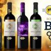 Bodegas BSI viste de oro sus vinos de Monastrell y Syrah en Berlín